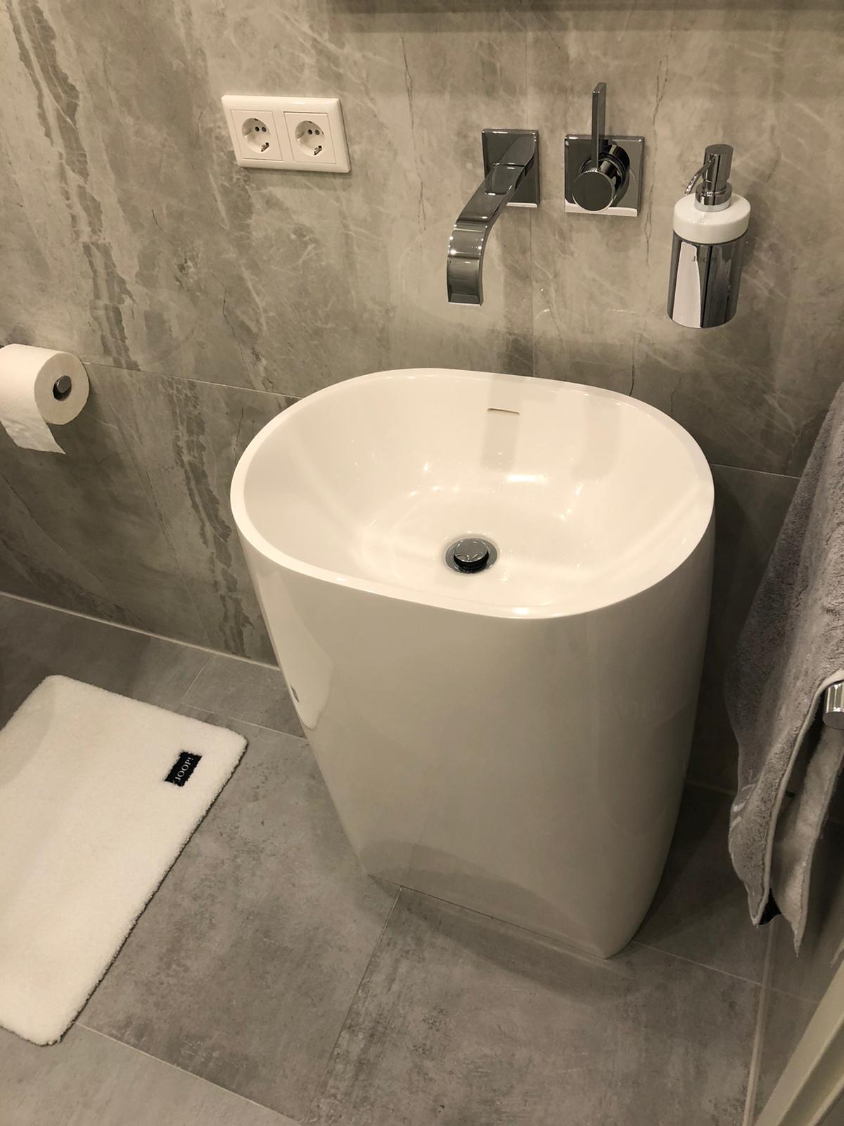 Badsanierung Image